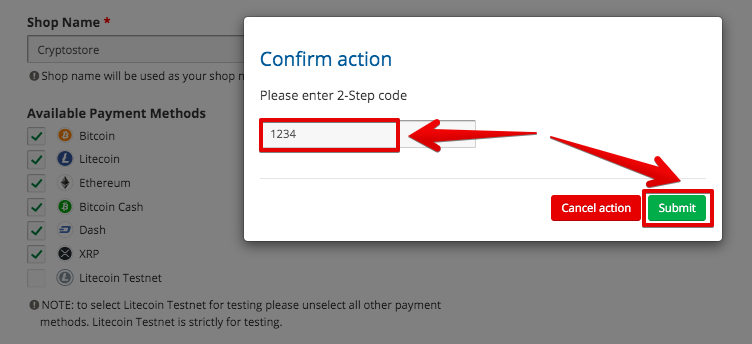 How to integrate cryptocurrency payments to WordPress with WooCommerce ALFAcoins Plugin